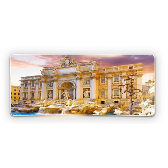 Róma infra panel
