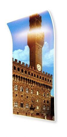 Firenze infra fűtő panel